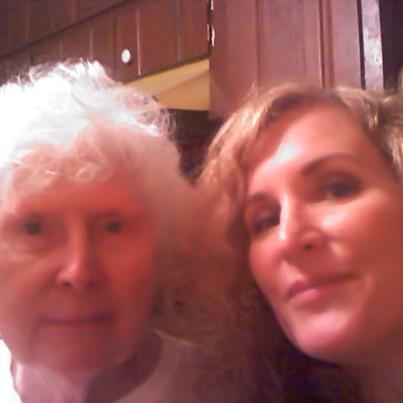 Rita and Anna